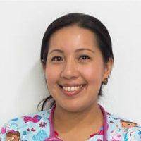 Dra. Fernanda Murillo /  Pediatría