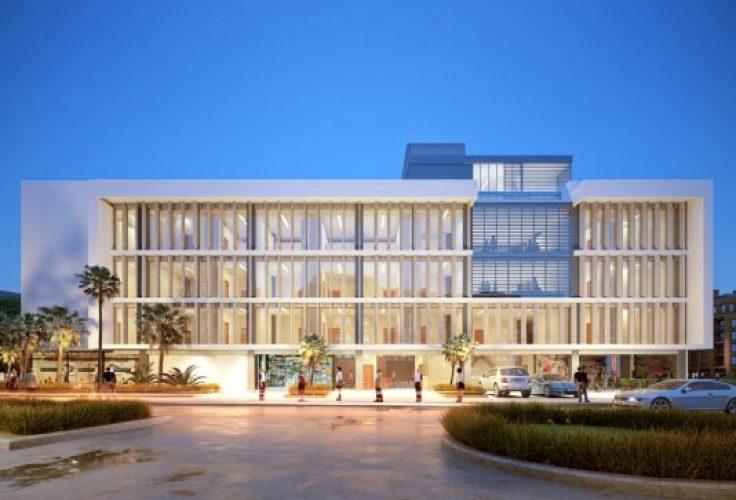 Firma de Convenio Axxis Hospital y Manta Hospital Center